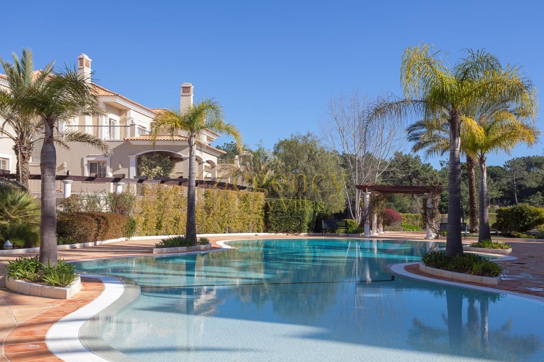 5 Bedroom Villa To Rent In Quinto Do Lago Villa Goldsand RLV 8