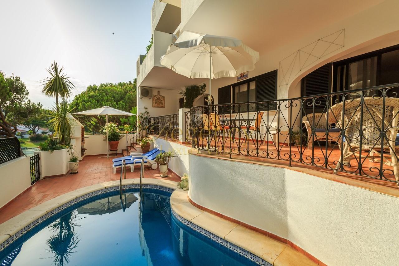 Vale Do Lobo 2 Bedroom Luxury Villa To Rent Portugal Regency Luxury Villas