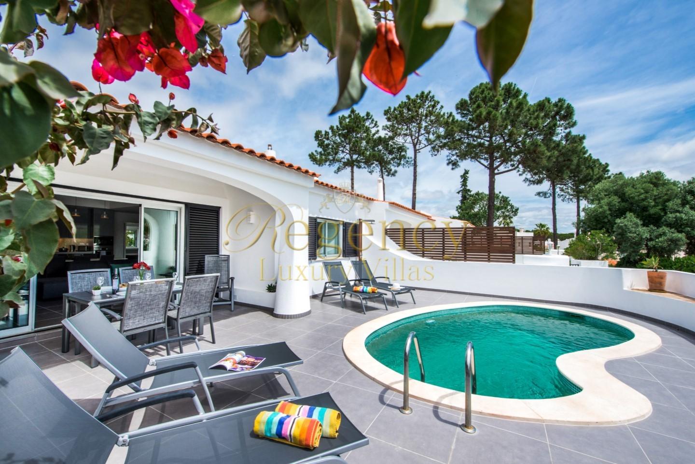 3 Bedroom Villa To Rent In Vale Do Lobo Villa Spinell Regency Luxury Villas 1