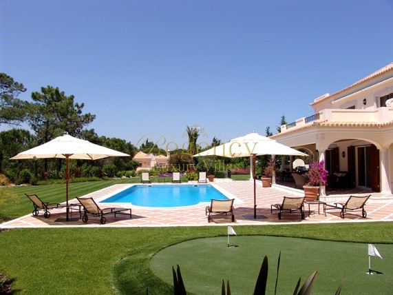 4 Bedroom Villa To Rent In Quinta Do Lago Regency Luxury Villas 1