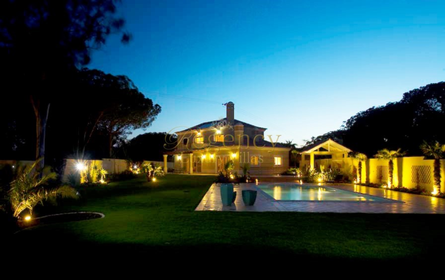 5 Bedroom Villa To Rent In Quinta Do Lago RLV 1