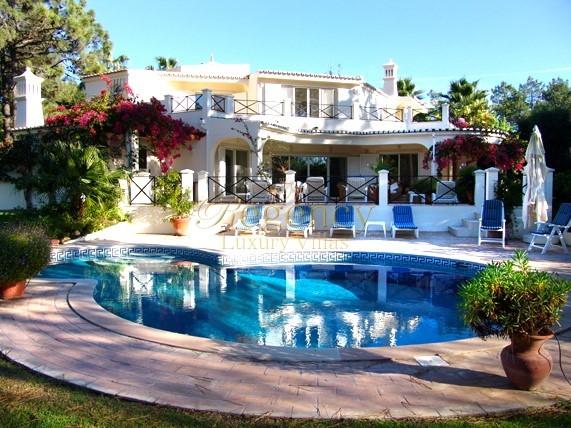 6 Bedroom Villa To Rent In Quinta Do Lago Regency Luxury Villas 1