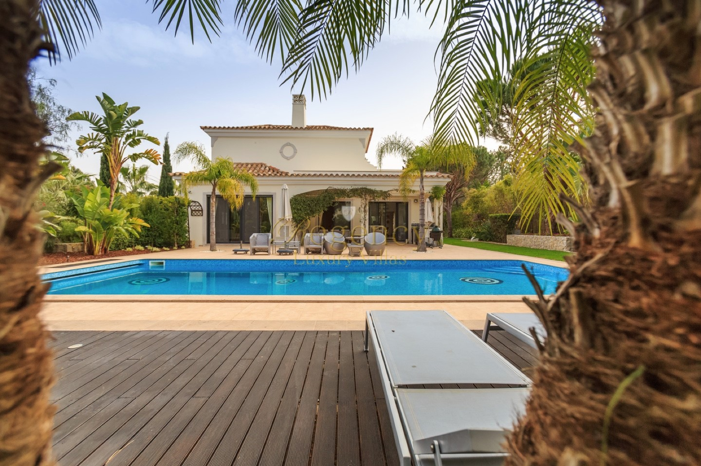 Quinta Do Lago Luxury Villa To Rent 5 Bedrooms With Pool Regency Luxury Villas