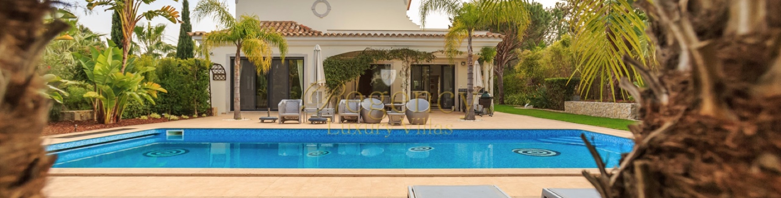 Quinta Do Lago Luxury Villa To Rent 5 Bedrooms With Pool Regency Luxury Villas
