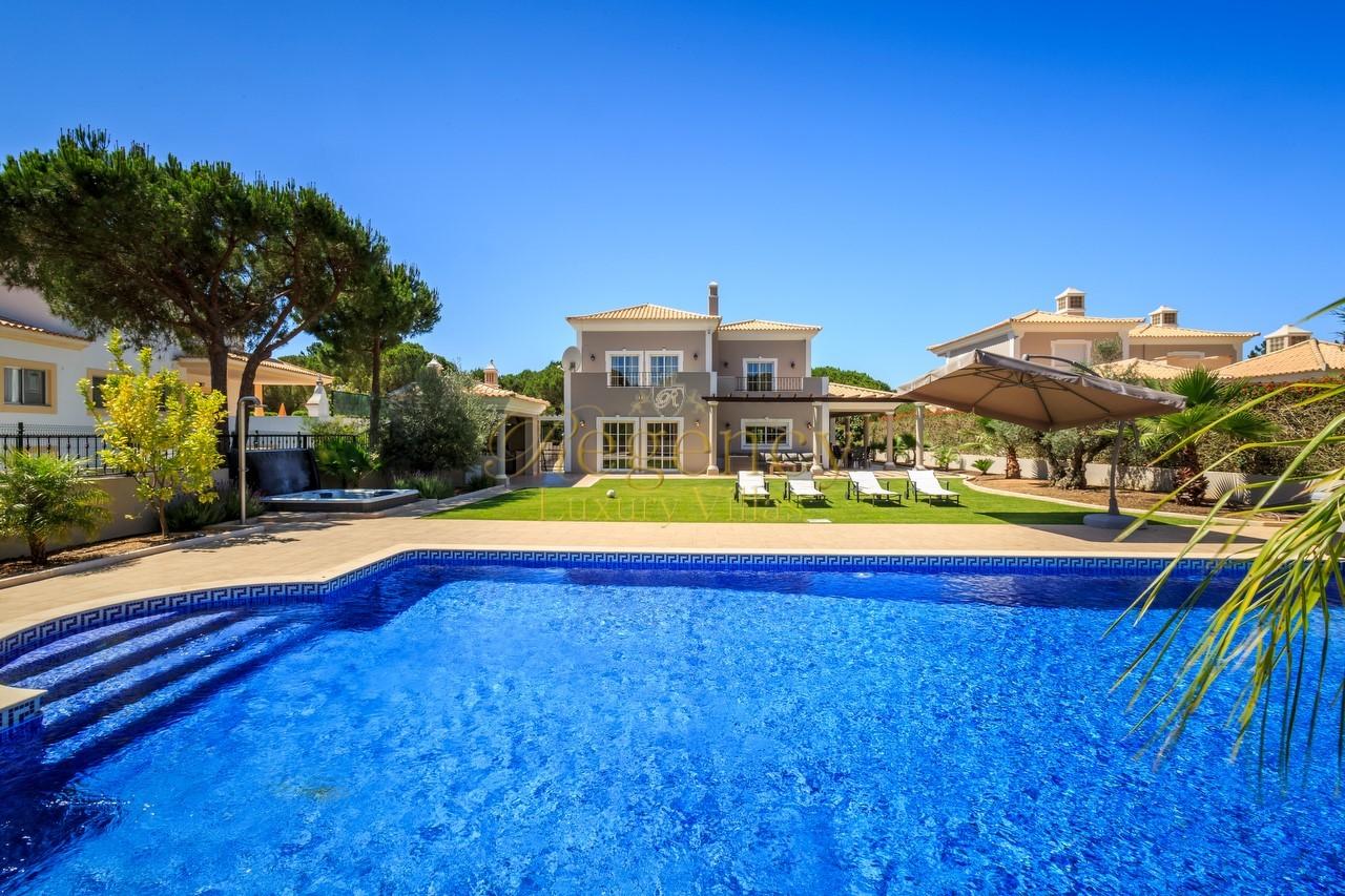 4 Beds Villa To Rent In Vale Do Lobo Regency Luxury Villas 3