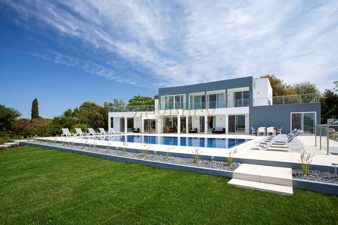 5 Bed Luxury Villa To Rent Family Holidays In Vale Do Lobo Portugal Regency Luxury Villas 1