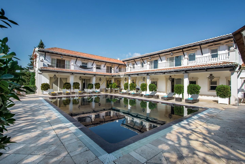 5 Bedroom Luxury Villa To Rent Quinta Do Lago