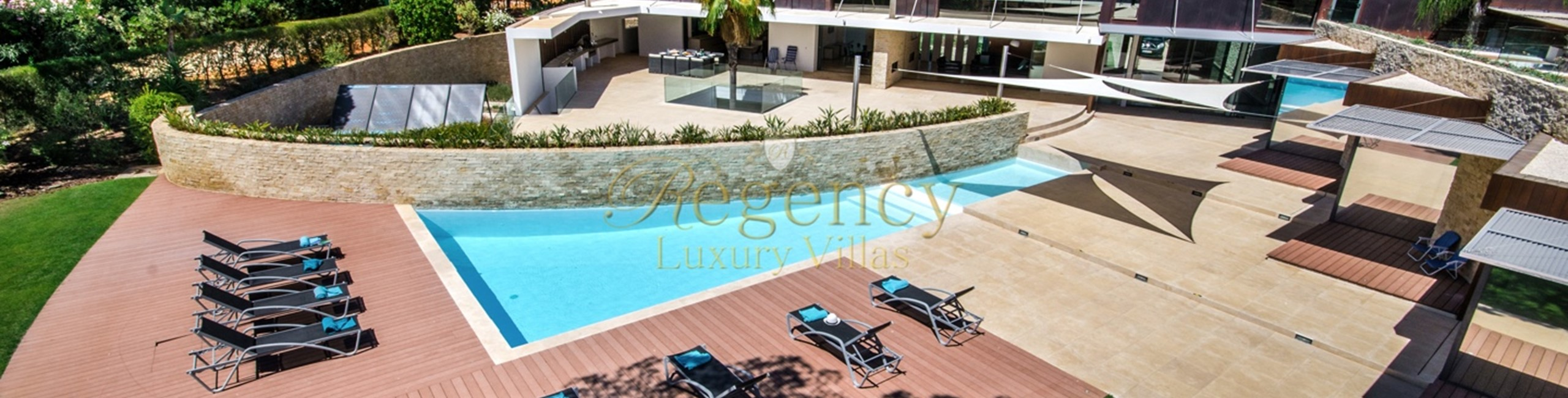 Villa To Rent In Vilamoura 6 Bedrooms Portugal