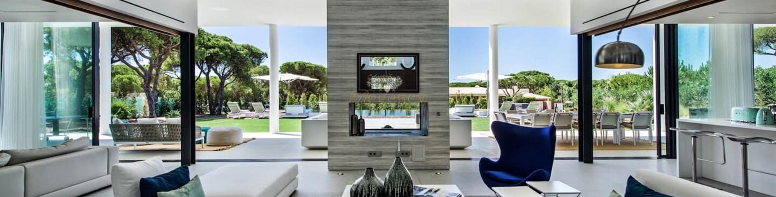 Villa To Rent In Vilamoura Algarve Portugal Regency Luxury Villas