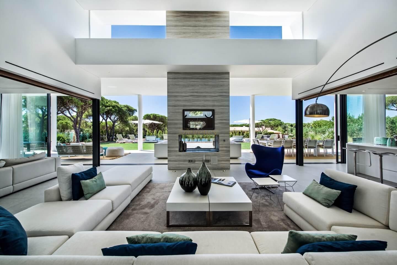 ... Villa To Rent In Vilamoura Algarve Portugal Regency Luxury Villas ...