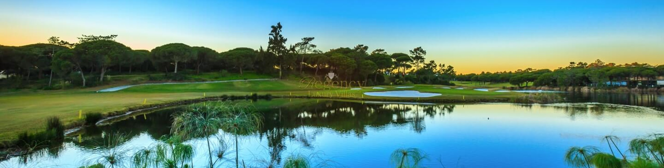 Luxury Villas Holiday Rental In The Quinta Do Lago Resort Regency Luxury Villas
