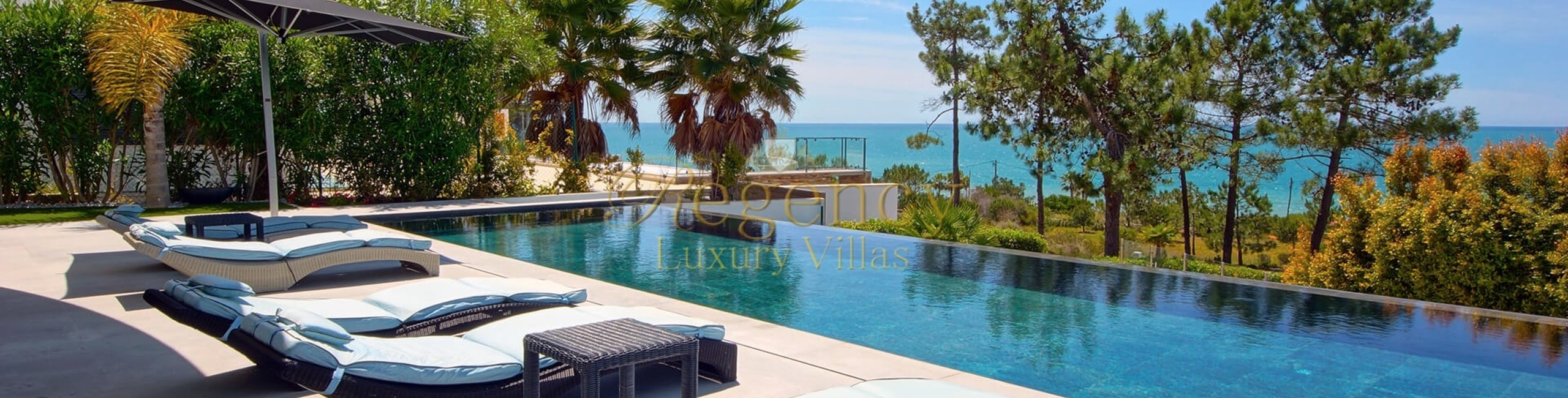 Villas To Rent With Games Room In Vale Do Lobo