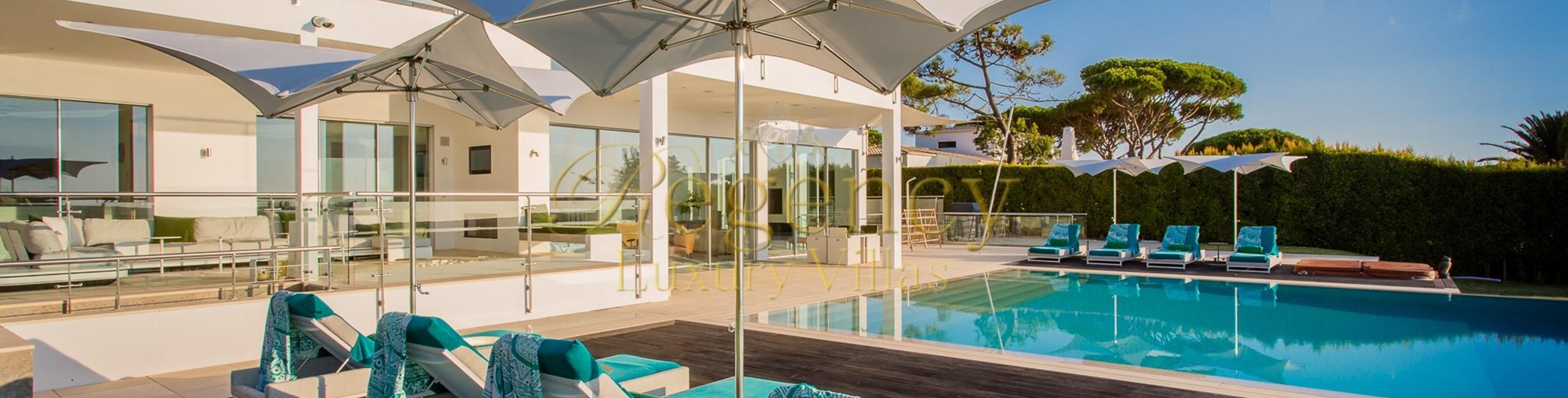Villas To Rent In Quinta Do Lago Portugal