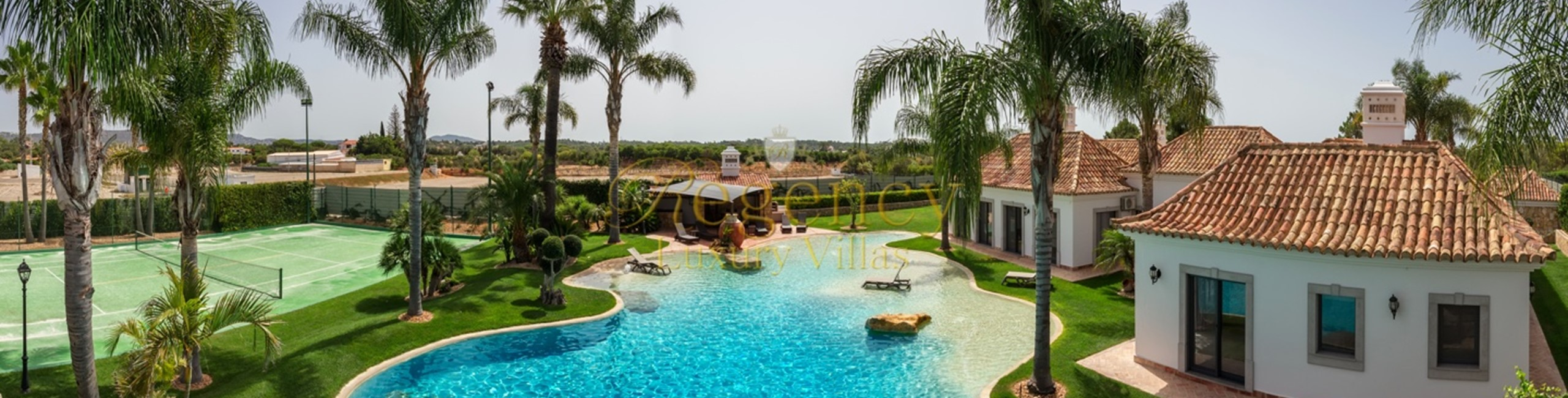 Private 5 Bedroom Property To Rent In The Quinta Do Lago Resort