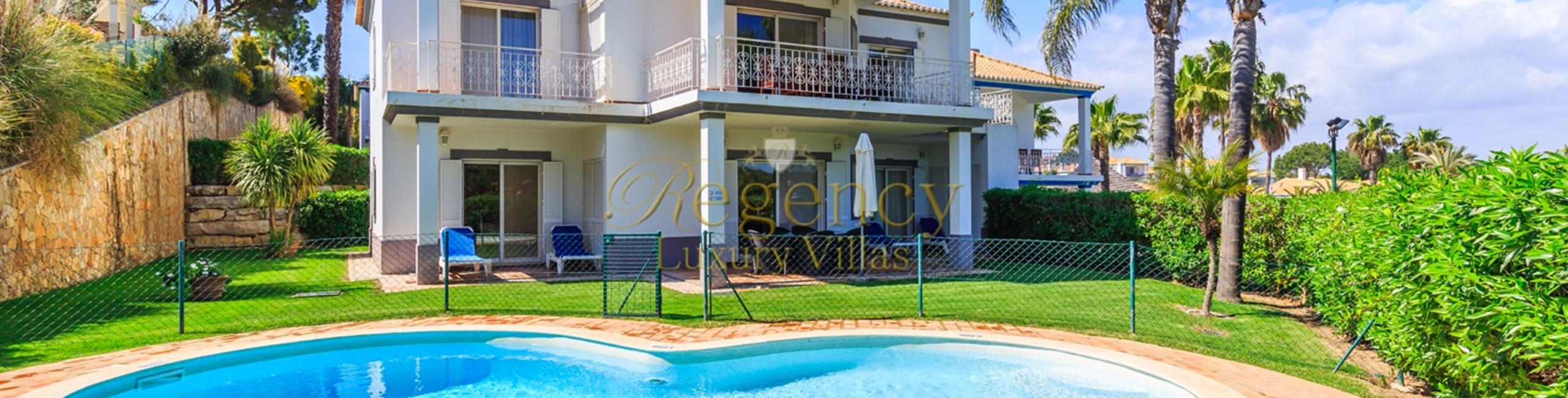 Quinta Do Lago 3 Bedroom Property To Rent