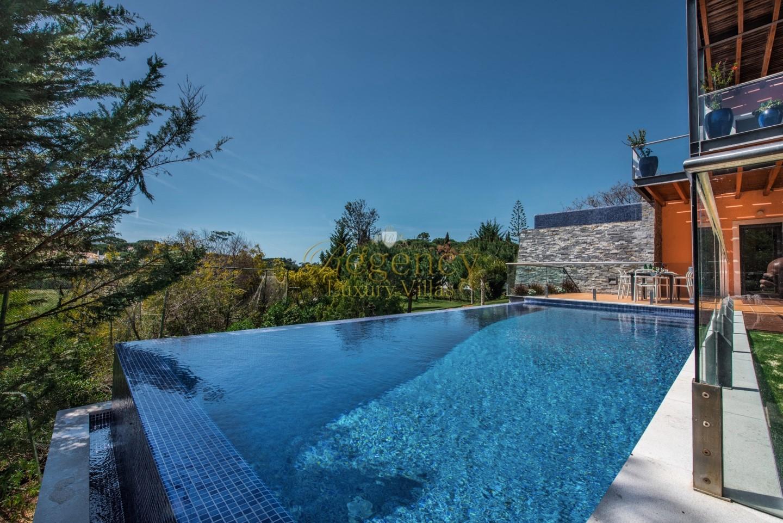 Luxury Apartment To Rent In Vale Do Lobo
