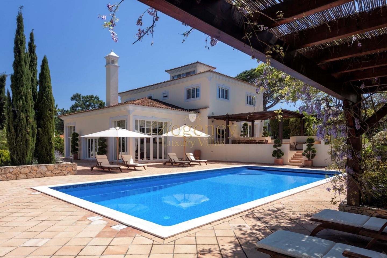Quinta Do Lago Luxury Villas To Rent