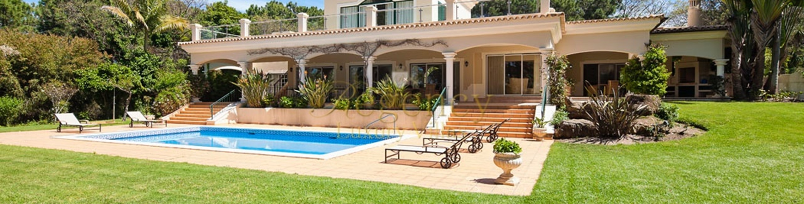 Luxury Villa To Rent In Quinta Do Lago