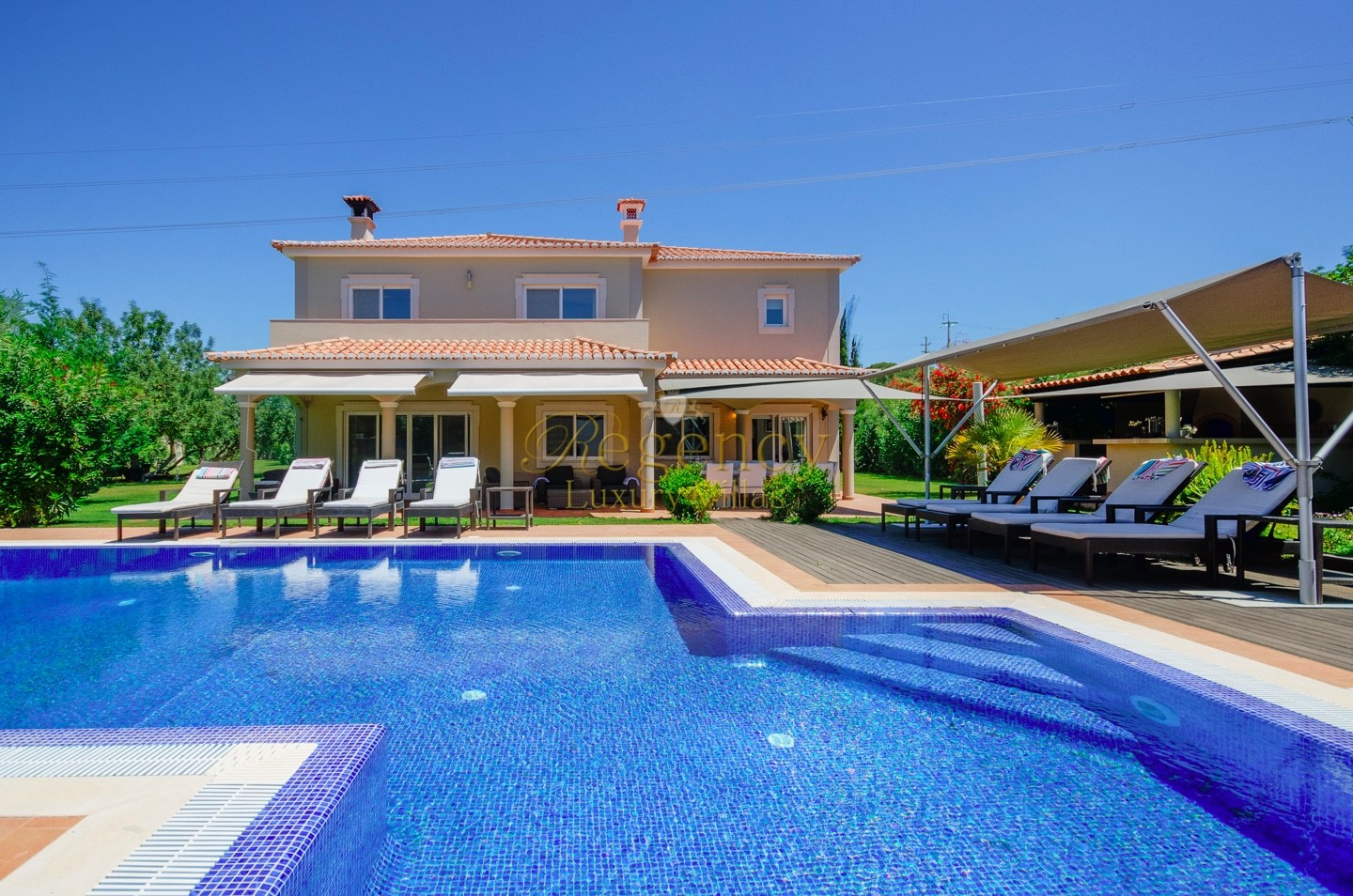 Villa To Rent In Vilamoura 79