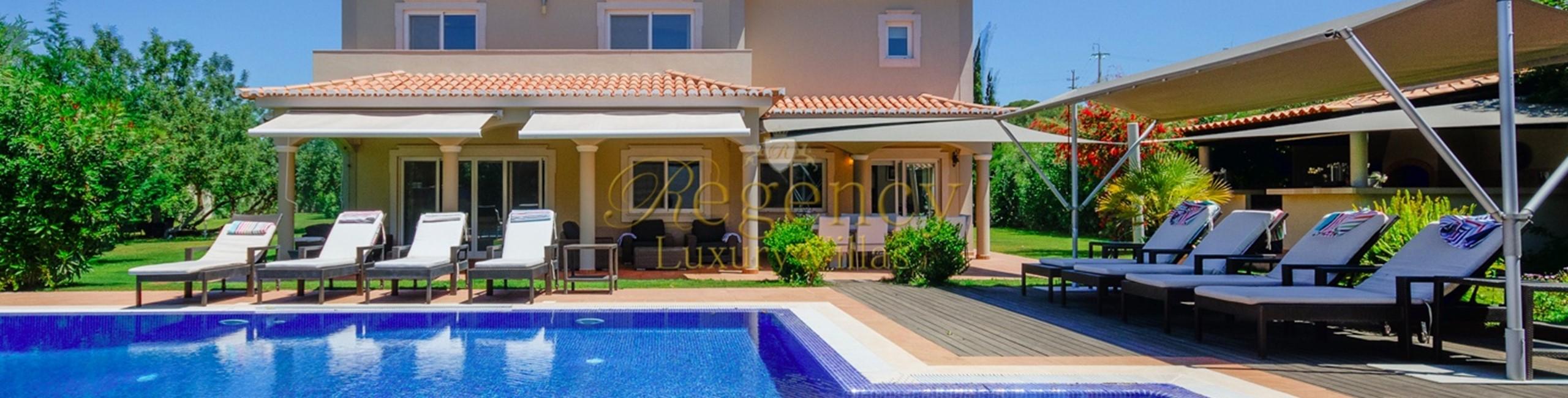 Villa To Rent In Vilamoura 79