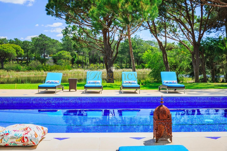 Portugal Luxury Villa Rental