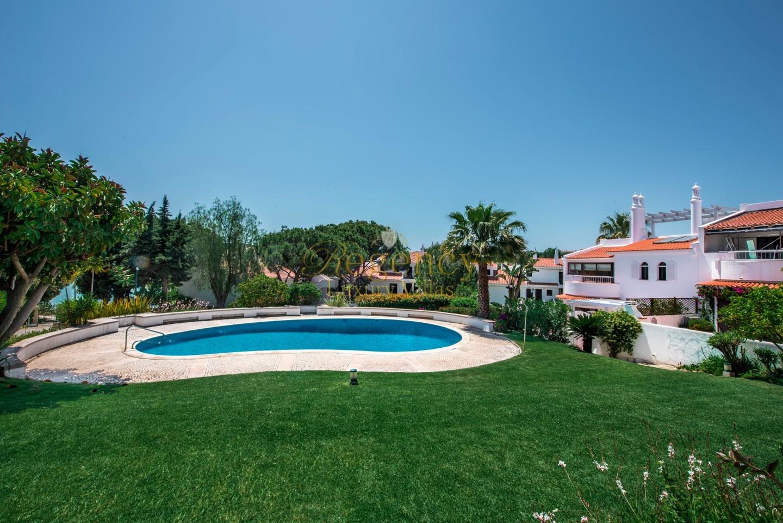 Condominium Pool Villa To Rent Quinta Do Lago