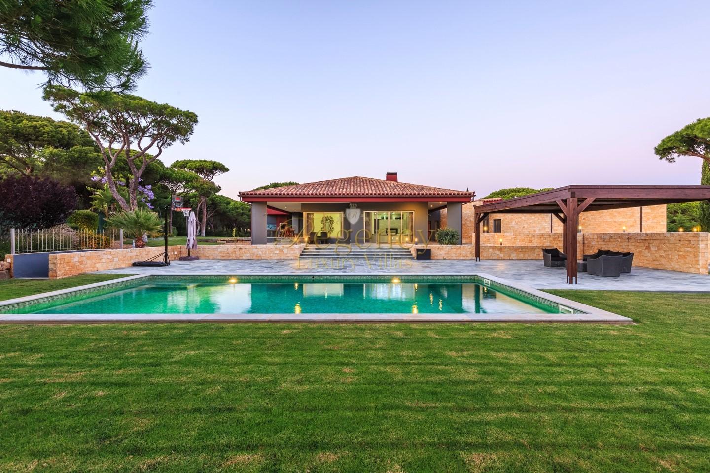 6 Bedroom Villa To Rent In Vilamoura Regency Luxury Villas