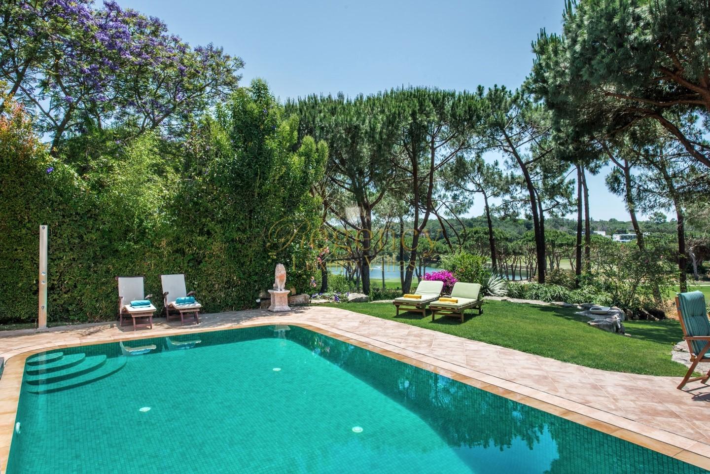 Lake Villa To Rent Quinta Do Lago