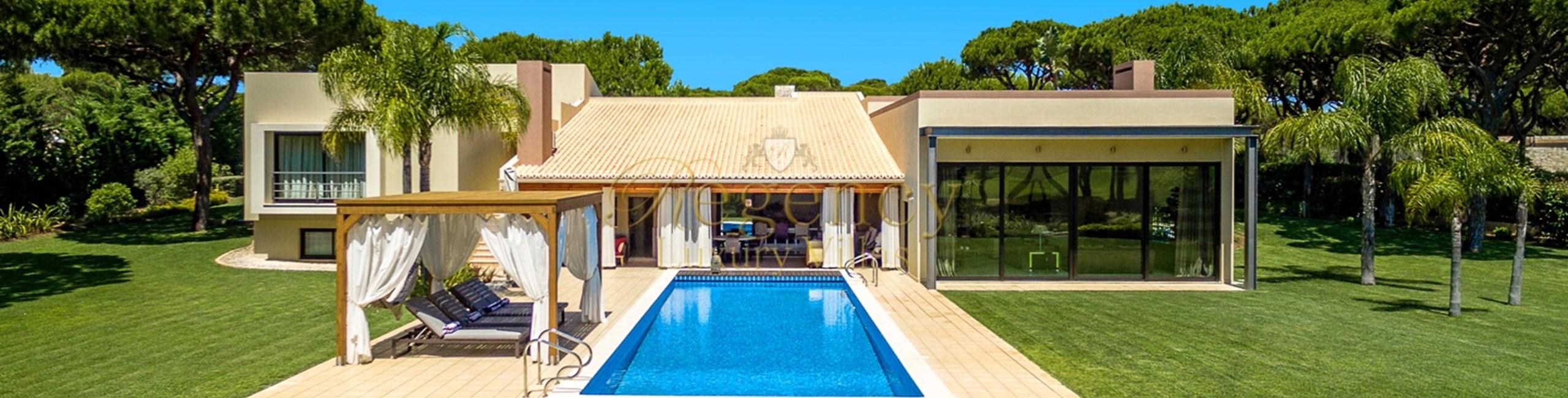 6 Bedroom Villa To Rent In Vilamoura Algarve