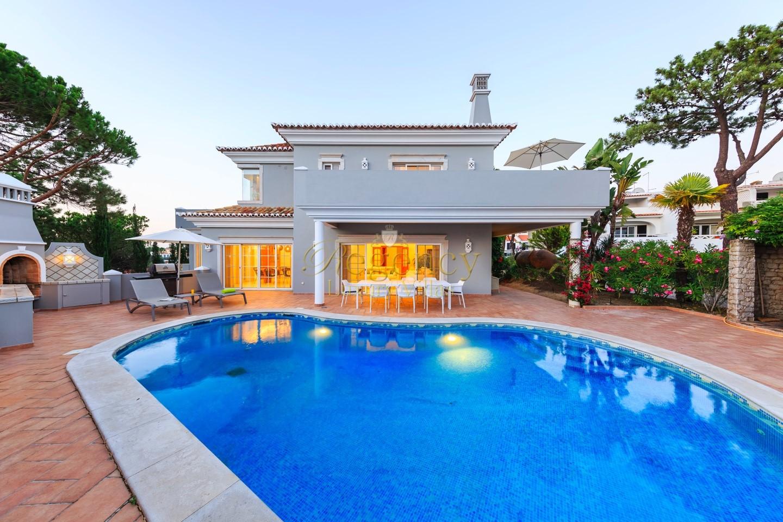 Luxury Villa Rental In Vale Do Lobo Resort 5 Bedroom