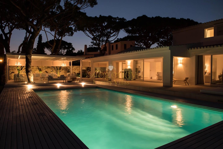 Luxury Beachouses To Rent Near Quinta Do Lago