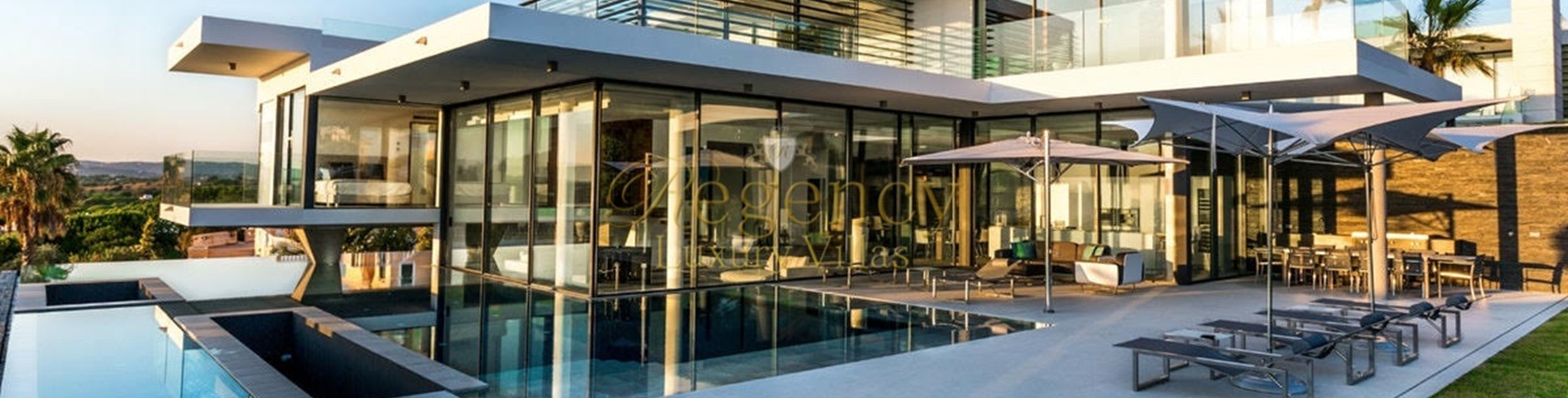 Luxury Villa To Rent In Vale Do Lobo
