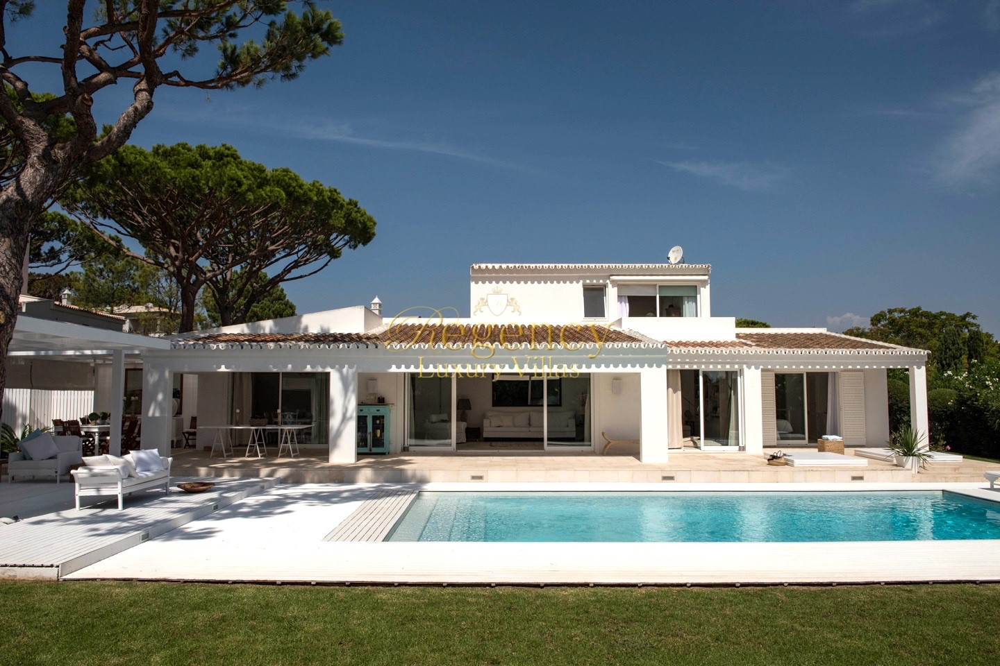 Quinta Do Lago Luxury Villas To Rent Near The Beach