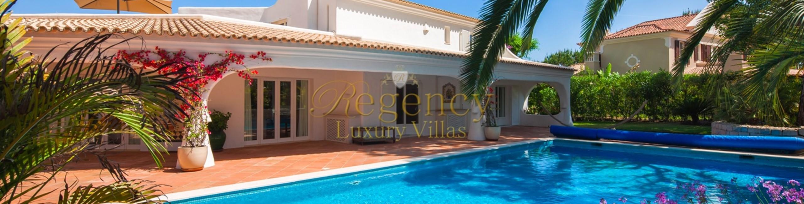 Villas To Rent In Quinta Do Lago