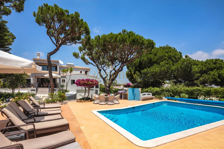 Luxury Villas To Rent In Vilamoura
