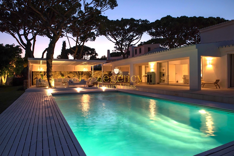 Luxury Rental Near Quinta Do Lago