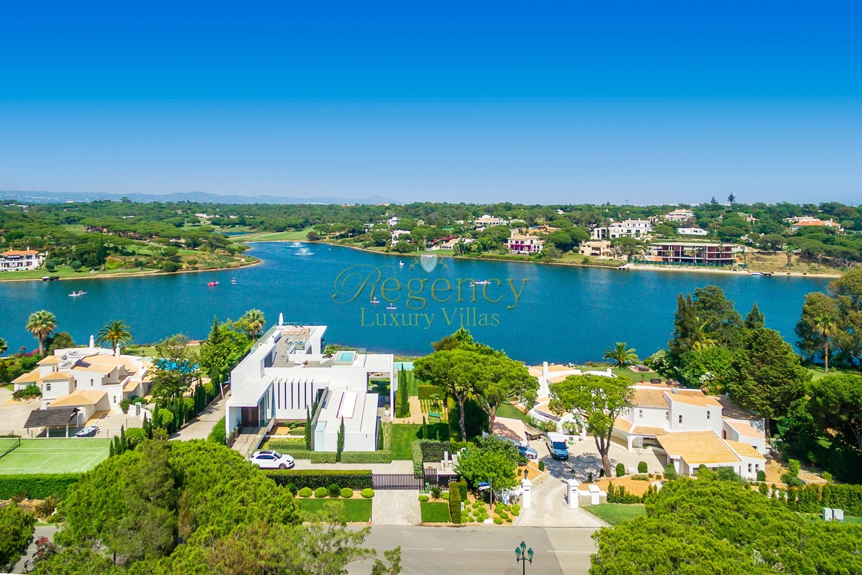Quinta Do Lago Luxury Villa To Rent