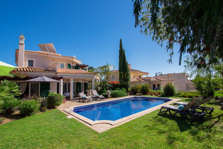 Villas To Rent In Vilamoura