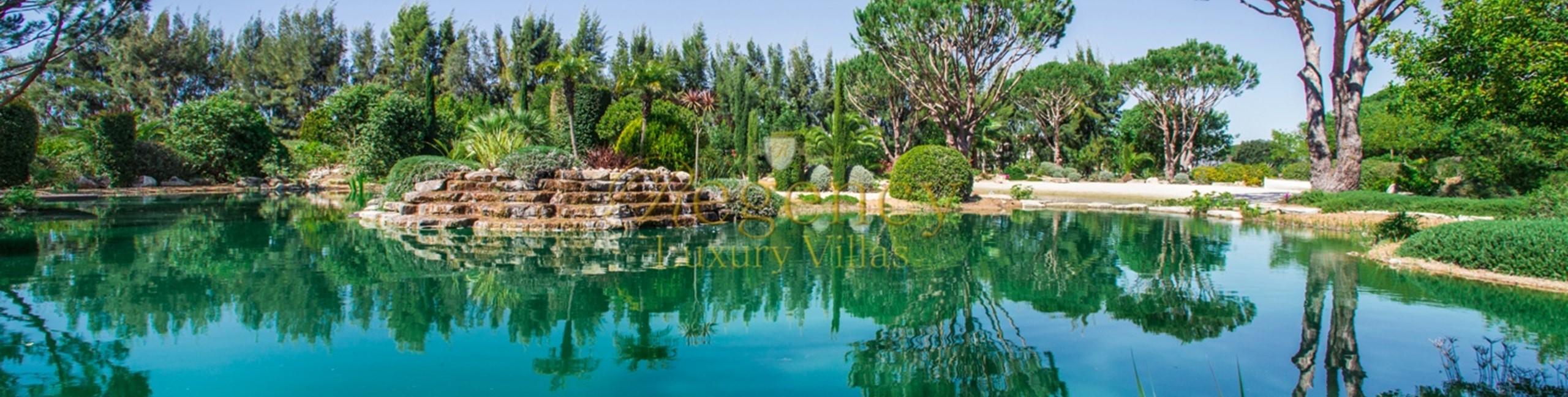 Maison A Louer A Quinta Do Lago