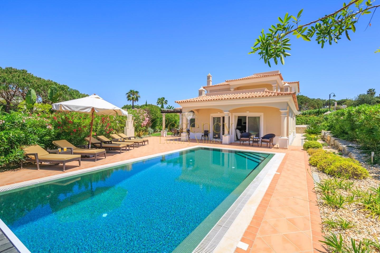 Villa Rentals Vale Do Lobo