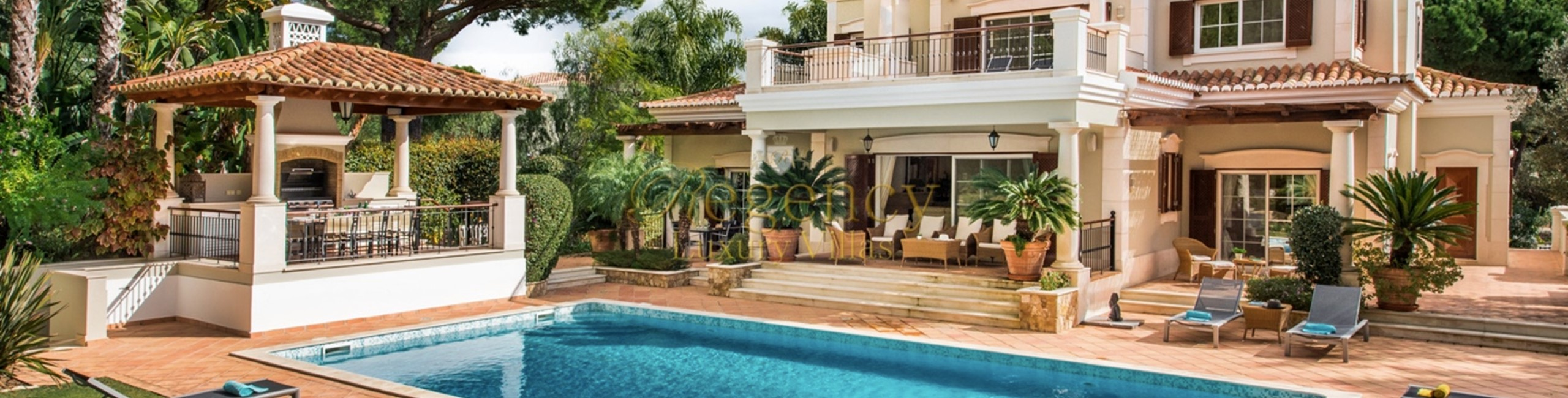 Luxury 5 Bedroom Villa To Rent In Quinta Do Lago