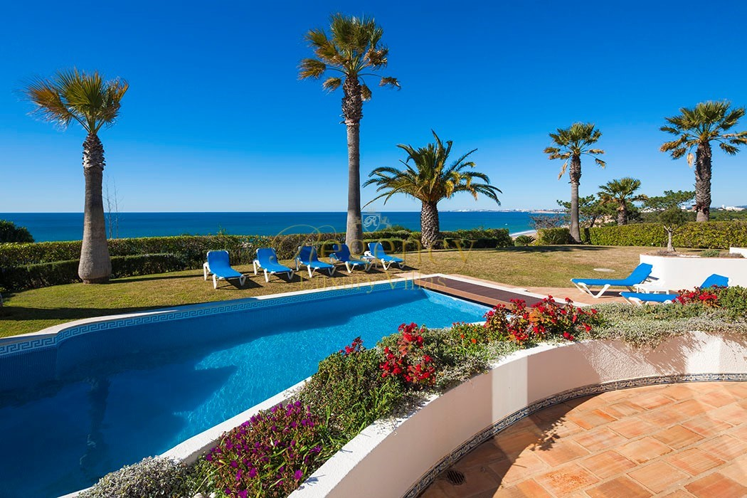 5 Bedroom Villa To Rent In Vale Do Lobo Villa Iserine Regency Luxury Villas 14