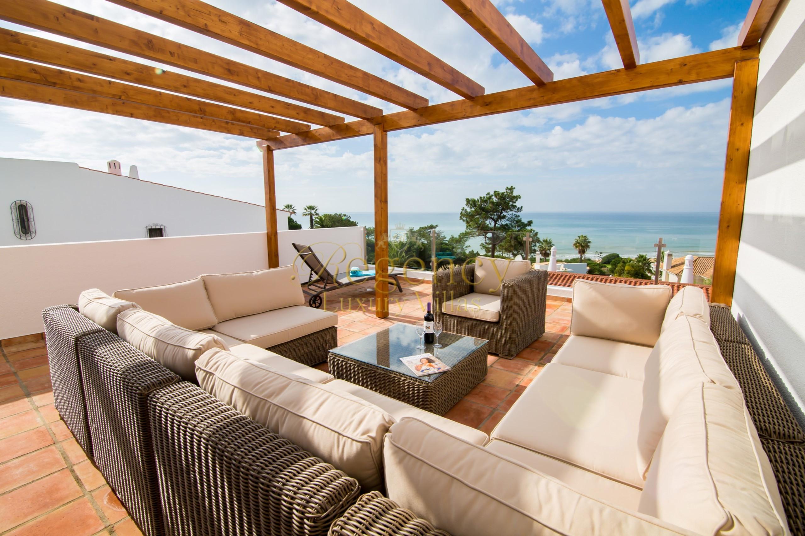 4 Bedroom Villa To Rent In Vale Do Lobo Villa Viridine Regency Luxury Villas 16