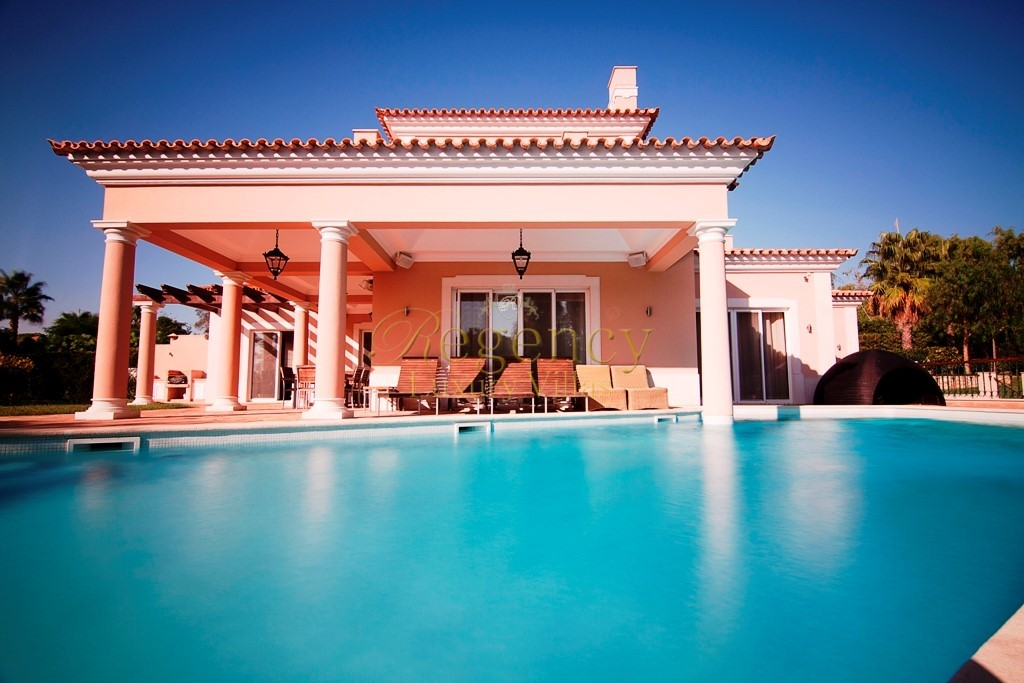5 Bedroom Villa To Rent In Vale Do Lobo Villa Zircon Regency Luxury Villas 27