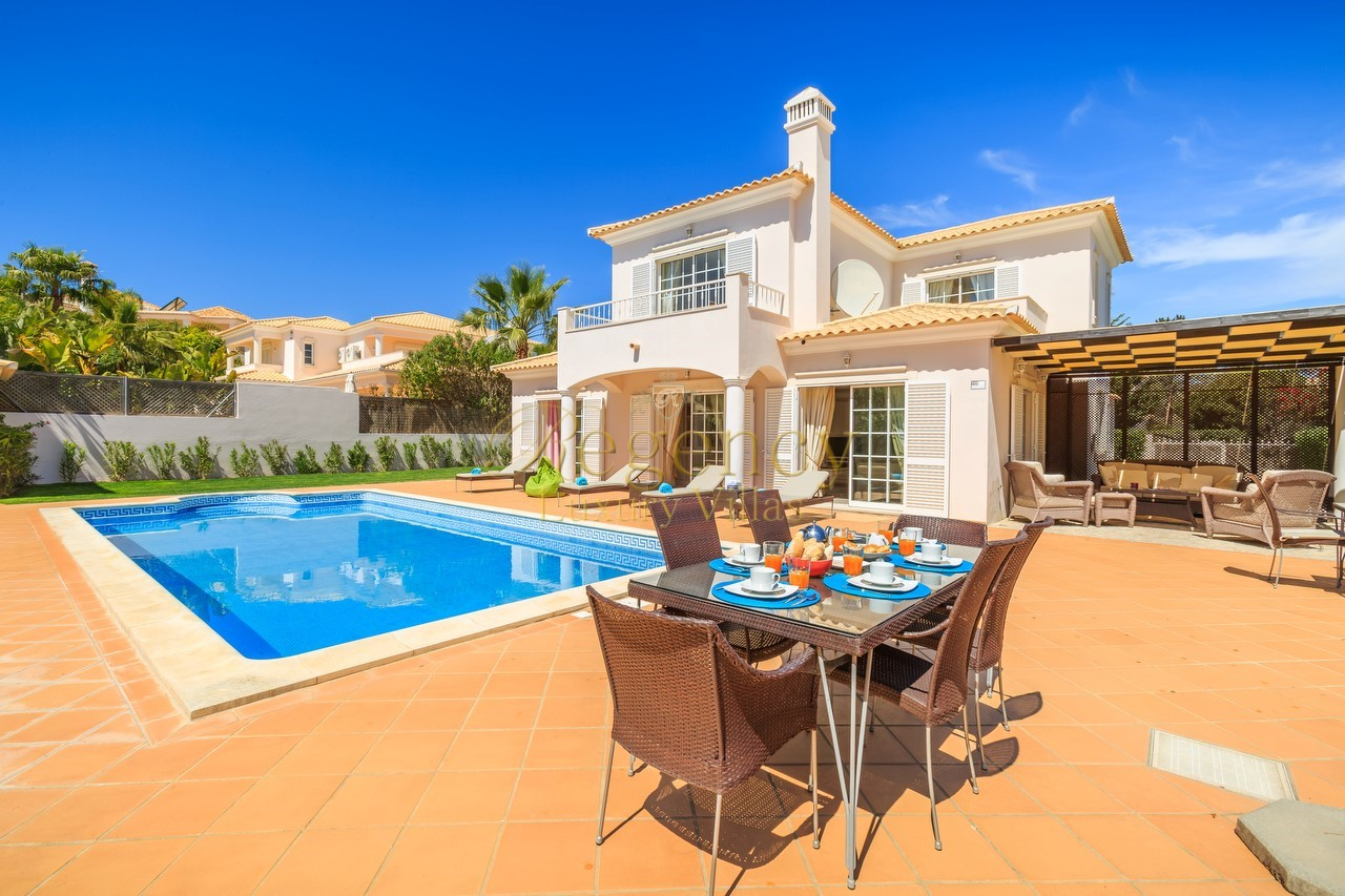 4 Bedroom Villa To Rent In Vale Do Lobo Villa Violane Regency Luxury Villas 127