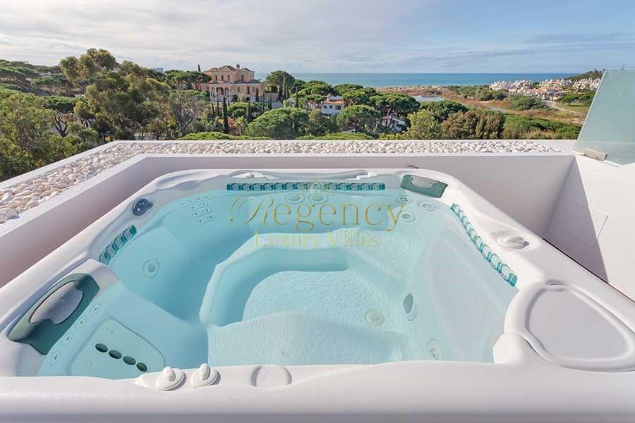 2 Bedroom Townhouse To Rent In Vale Do Lobo Villa Piconite Regency Luxury Villas 14