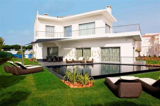 5 Bedroom Villa To Rent In Vilamoura Villa Nacre Regency Luxury Villas 9