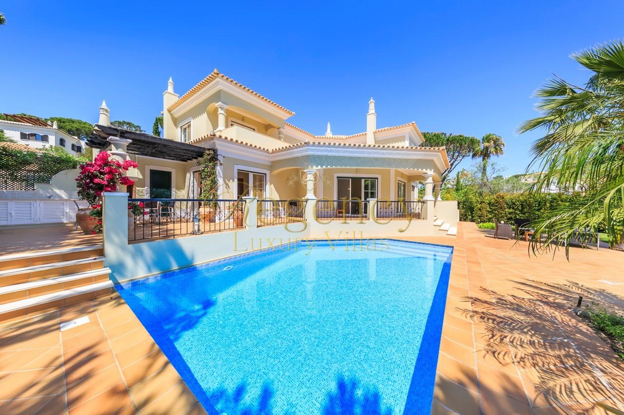 3 Bedroom Villa To Rent In Vale Do Lobo Villa Siberian Regency Luxury Villas 26