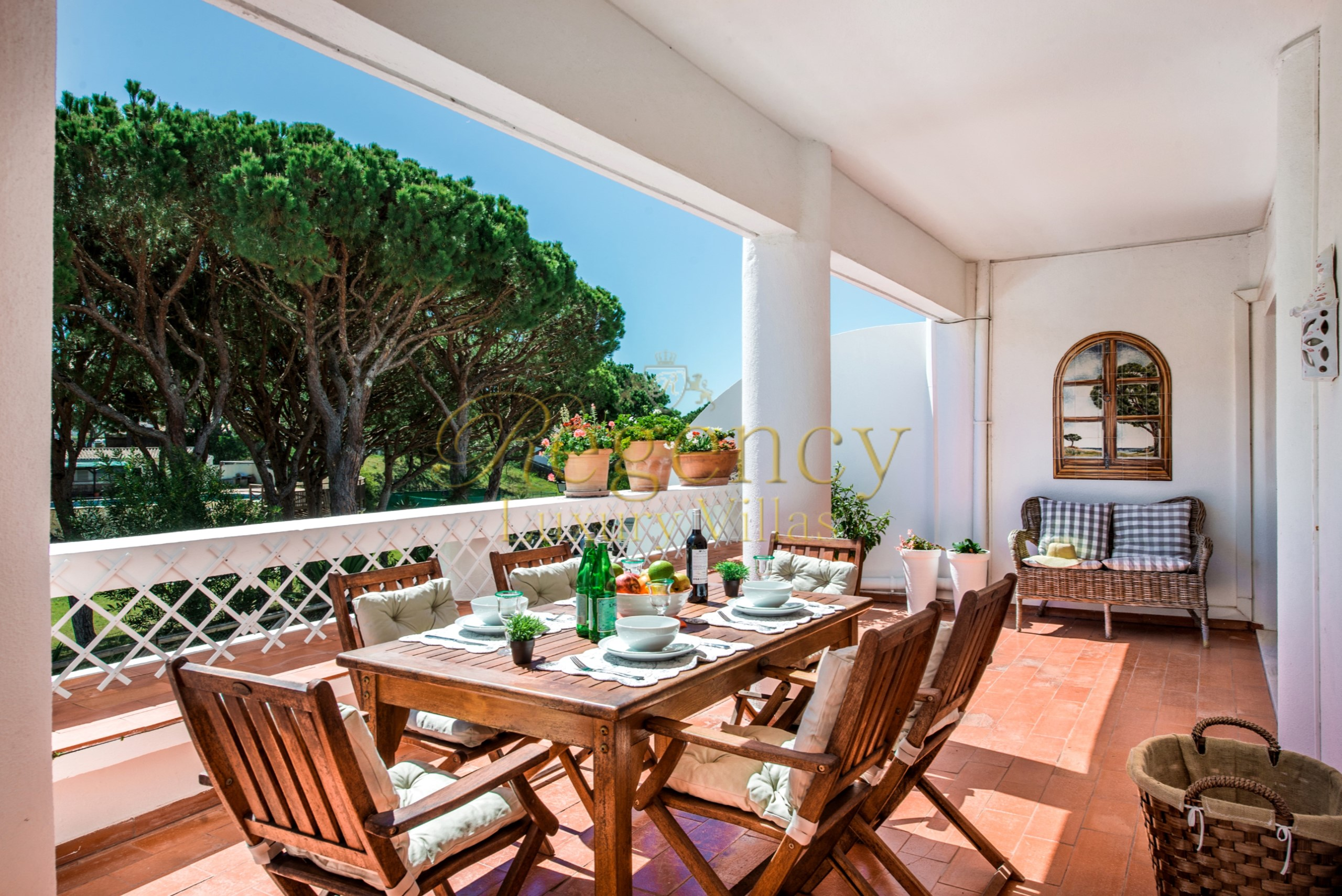 2 Bedroom Villa To Rent In Vale Do Lobo Villa Mali Regency Luxury Villas 16