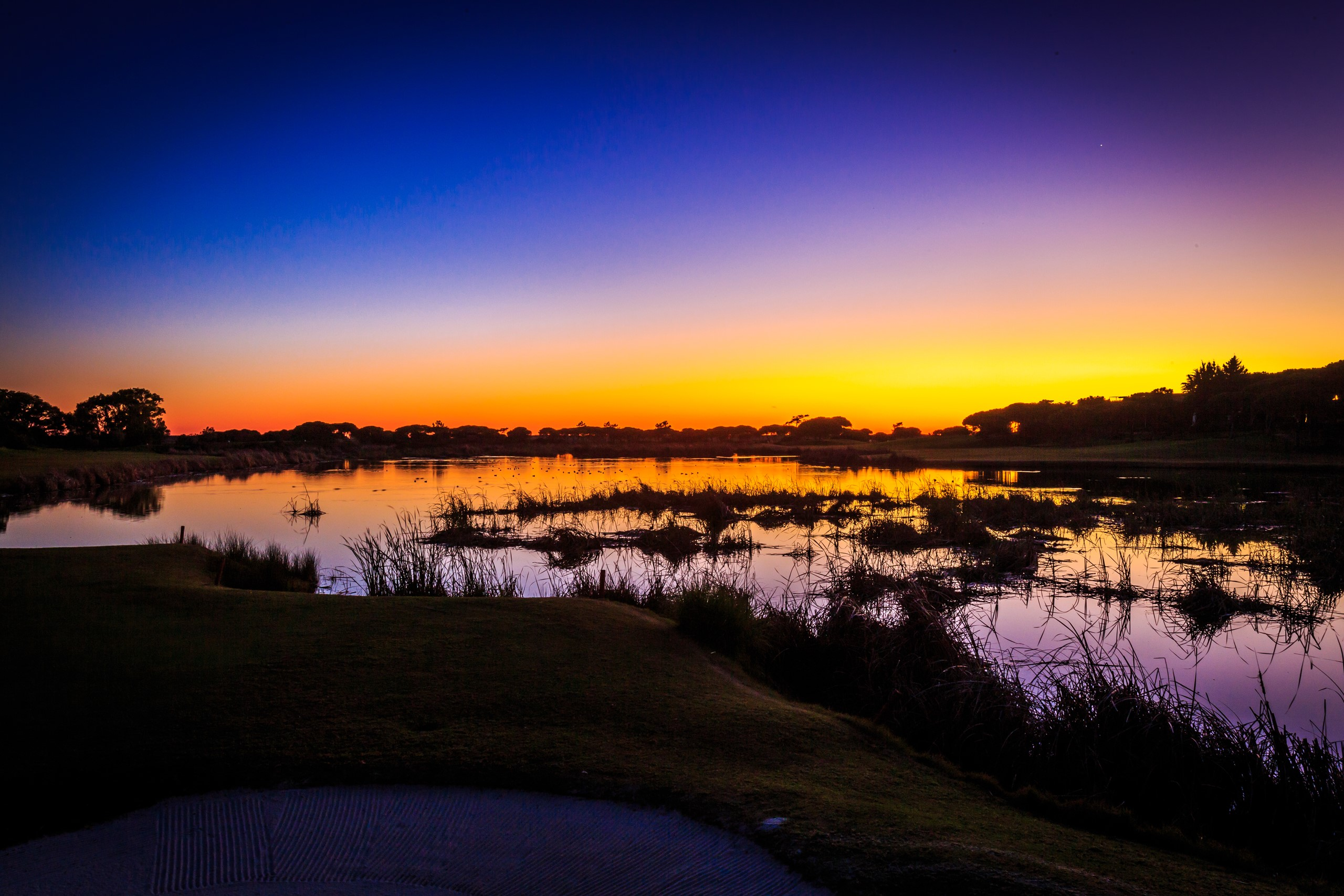 Luxury Family Villas To Rent In The Quinta Do Lago Resort Regency Luxury Villas